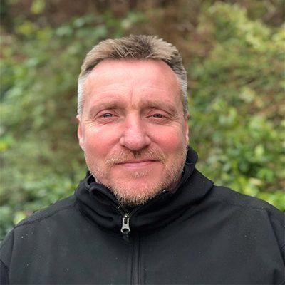 Stifter Michael Jensen